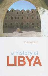 A History of Libya (Columbia/Hurst)