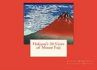 Hokusai's 36 Views of Mount Fuji