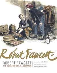 Robert Fawcett: The Illustrator's Illustrator