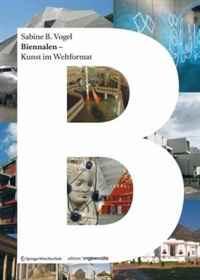 Biennalen - Kunst im Weltformat (Edition Angewandte) (German Edition)
