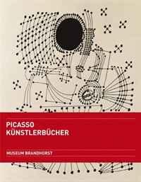 Pablo Picasso: Kunst am Buch (German Edition)