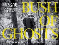 Bush of Ghosts