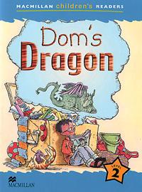 Dom's Dragon: Level 2
