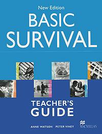Basic Survival: Teacher's Guide: Level 2
