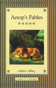 Aesop's Fables (подарочное издание)