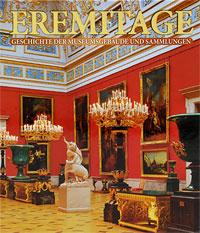 Eremitage: Geschichte der museumsgebaude und sammlungen