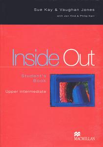 Inside Out: Upper Intermediate: Student's Book