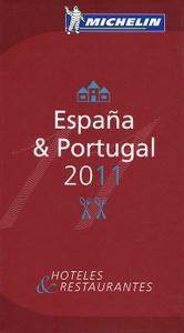 Espana & Portugal 2011