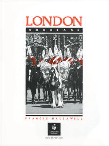 London: Video Activity Book