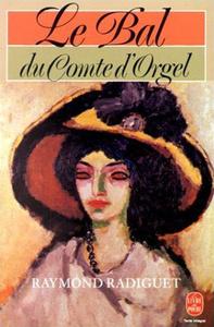 Bal du Comte d'Orgel