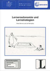 Lernerautonomie und Lernstrategien