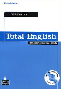 Total English: Elementary: Teacher's Resource Book (+ CD-ROM)