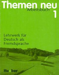 Themen neu 1. Arbeitsbuch