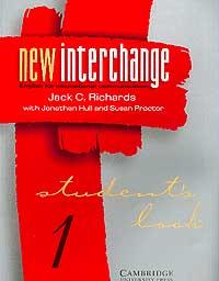 New Interchange Student's Book-1