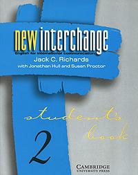 New Interchange 2: Student's Book