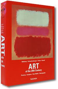 Art of the 20th Century (комплект из 2 книг)