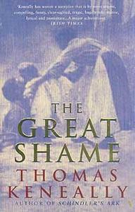 The Great shame Серия: