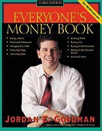 Everyone's Money Book, 3E (Everyone's Money Book, 3rd Ed)