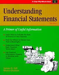 Understanding Financial Statements: A Primer of Useful Information