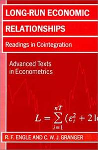 essays in econometrics granger