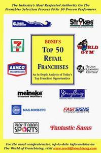 Bond's Top 50 Retail Franchises (Bond's Top 50 Franchises)