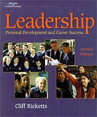 Leadership:: Personal Development/Career Success