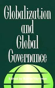 Globalization and Global Governance