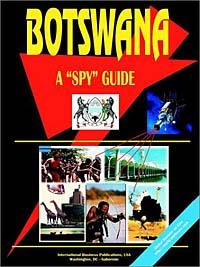 Botswana a Spy Guide