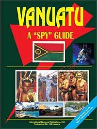 Vanuatu a Spy Guide