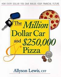 Million Dollar Car & $250,000 Pizza