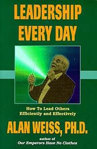 Leadership Every Day (Professional Development Series)