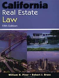 California Real Estate Law, 5E