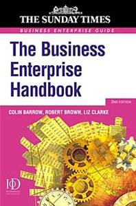 The Business Enterprise Handbook (Business Enterprise Series)