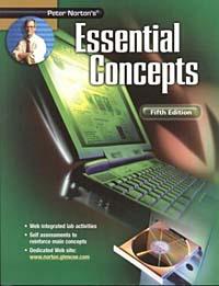 Peter Norton's: Essential Concepts Student Edition 5/e