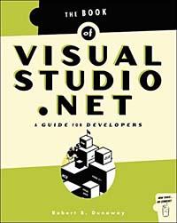 The Book of Visual Studio .NET