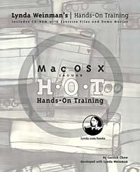 Mac OS X Hands-On Training