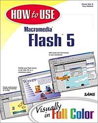 How to Use Macromedia Flash 5