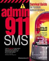Admin911: SMS
