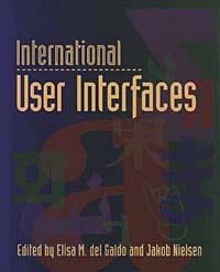 International User Interfaces