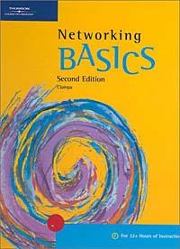 Networking BASICS, 2nd Edition
