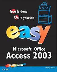 Easy Access 11