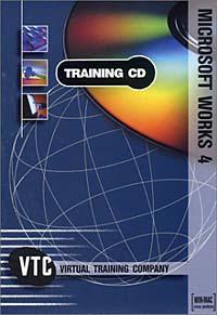 VTC Training CD for Microsoft Works 4