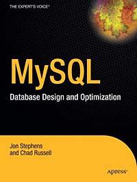 MySQL Database Design and Optimization