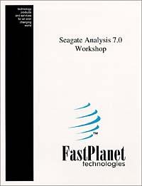 Seagate Analysis Workshop