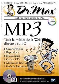 MP3 con CD-ROM: Dr. Max, en Espanol / Spanish