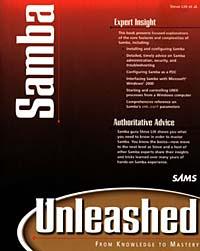 Samba Unleashed (Unleashed)