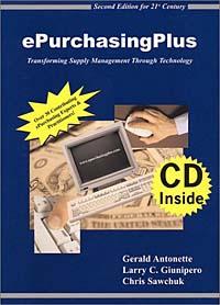 ePurchasingPlus (2nd Edition)