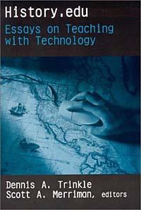 History.Edu: Essays on Teaching With Technology