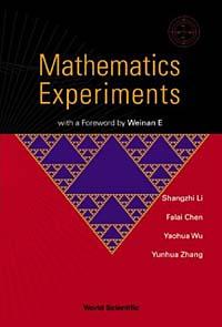 Mathematics Experiments: Shangzhi Li ... Et Al