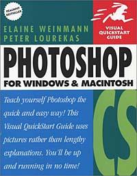 Photoshop CS for Windows and Macintosh : Visual QuickStart Guide (VISUAL QUICKSTART GUIDES)